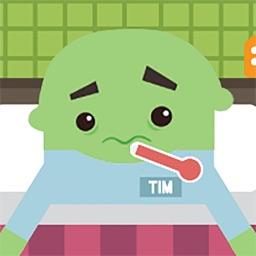 Save The Blob