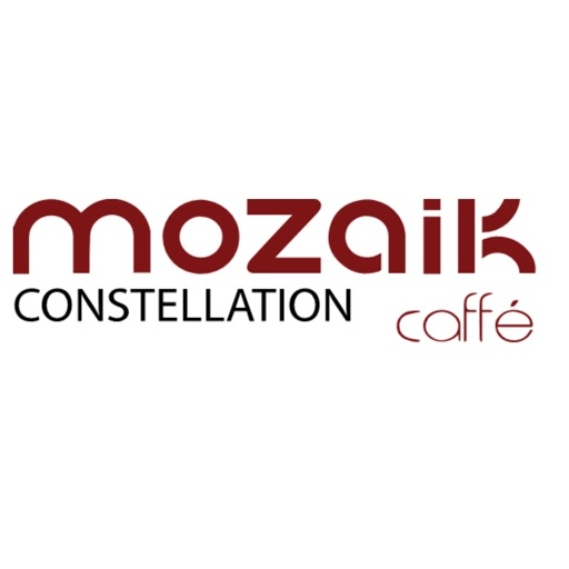 Download Mozaik Constellation Catering free for iPhone, iPod and iPad