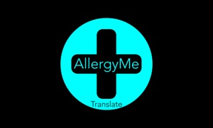 AllergyMe Translate: Allergy Translator