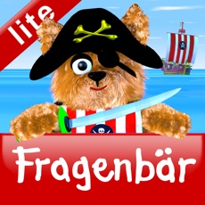 Activities of Attention Games with Fragenbär - lite