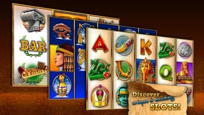 Screenshot of Slots - Pharaoh's Way2