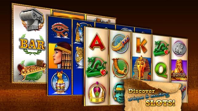 Игровые автоматы онлайн бесплатноto