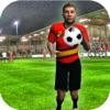 ワールドカップリーグサッカーチャンピオンズ:モバイルでのライブ