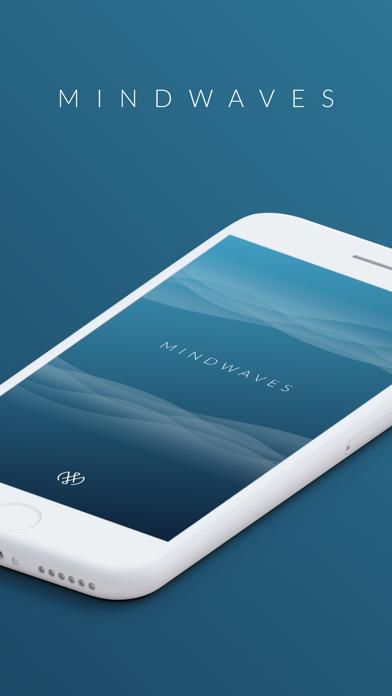 MINDWAVES - Binaural Beatsのおすすめ画像1