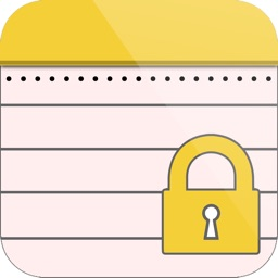 Secure notes (protect your notes with passcode)