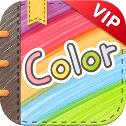 Color•多彩手帐VIP Apple Watch App