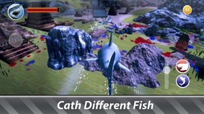 Monster Shark: Deadly Attack screenshot 3