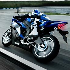 Activities of Real Moto Racer Championship