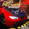 Fat Lion Games Sp. z o. o. - Car Mechanic Workshop: Garage Simulator artwork