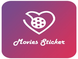 MovieSticker