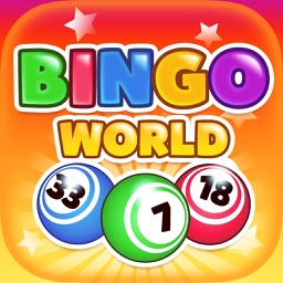 Bingo World - Bingo and Slots Game