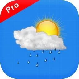 Weather Plus PRO
