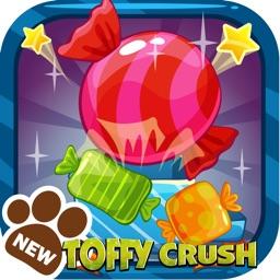 Toffy crush