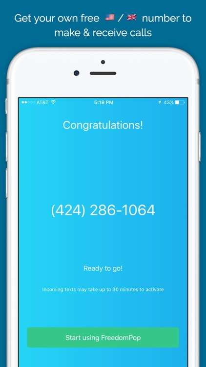 texting and calling Magicjack customers can take their number on the go and never miss a call  download our free unlimited calling app to your smartphone now  the app  does not provide any emergency calling or texting capability.