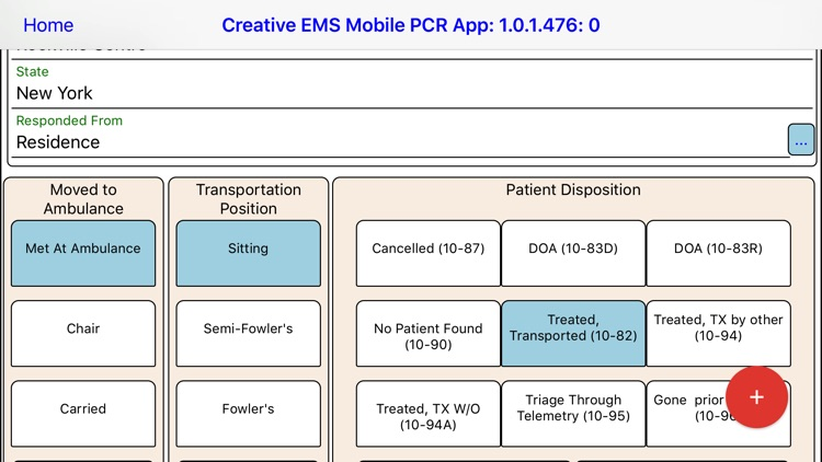 Creative EMS Mobile PCR screenshot-4