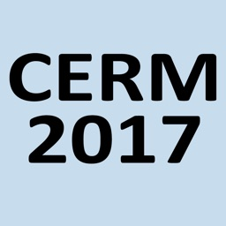 CERM 2017 ACS Regional Meeting