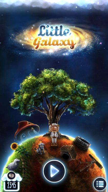 Little Galaxy Family screenshot-0