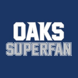 Oaks Superfan