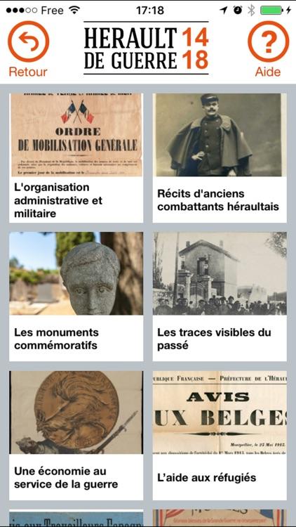 Hérault de guerre