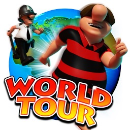 Cops 'n' Robbers World Tour