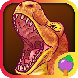 Adventures of the baby dino Coco:Fun Story for Jr!