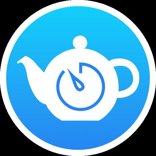 T-Timer - countdown tea timer