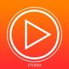 Studio Music Player | 音頻播放器,帶48段均衡器和歌詞