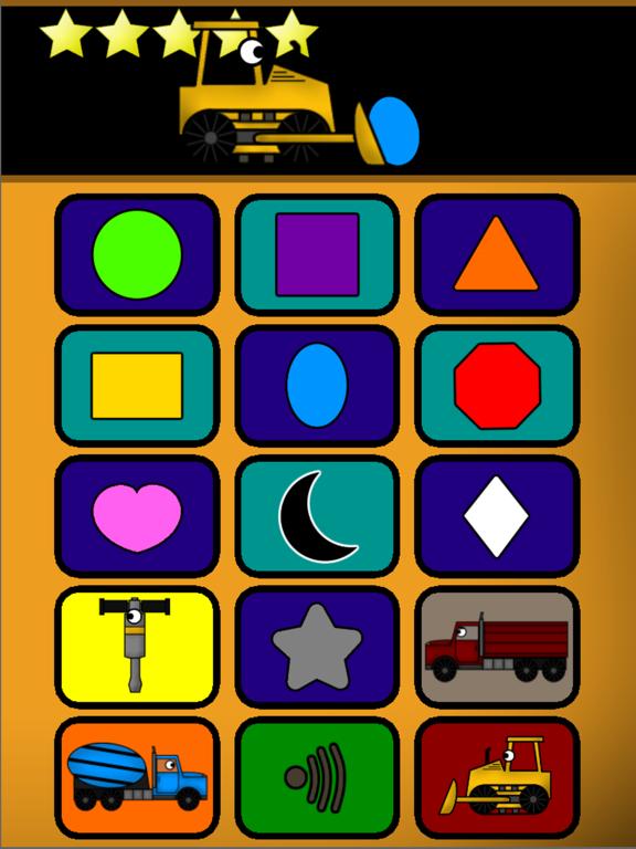 Скачать Kids Trucks: Preschool Learning Education Edition