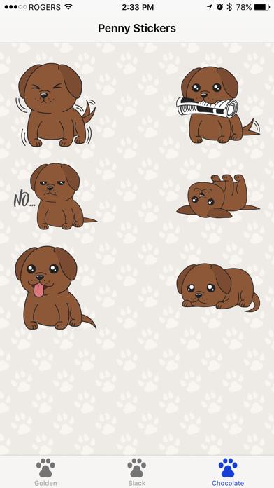 Penny the Labrador screenshot three