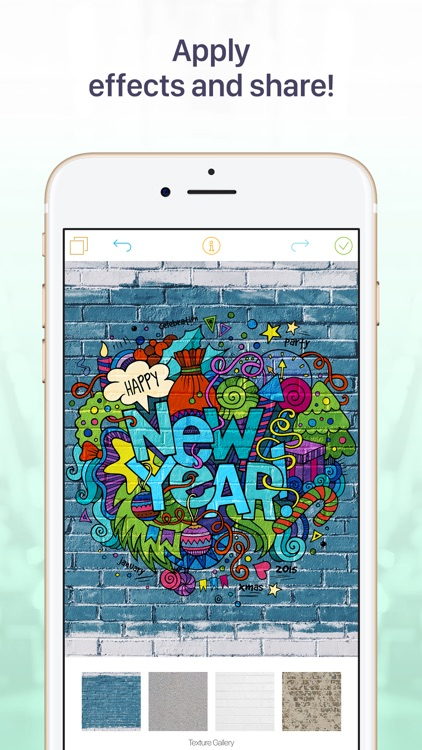 Coloring Book For Adults- Stress Free Coloring App screenshot-4