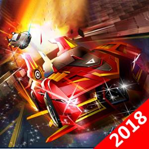 Racing Games 3D  - Car Karting 2018 app