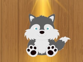 WolvesCute - Awesome Wolves Emoji And Stickers
