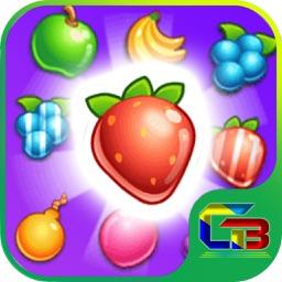 Fruit Frozen Frenzy