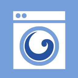 URI Laundry Calculator