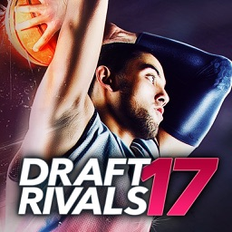 Draft Rivals: Fantasy Basketball