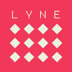 LYNE on the App Store