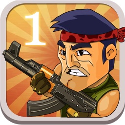 Commando Soldier - Hero Shooter