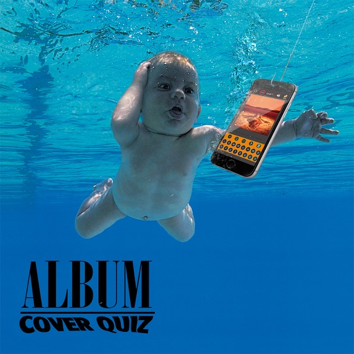 Album Cover Quiz: Guess the Rock Band Name