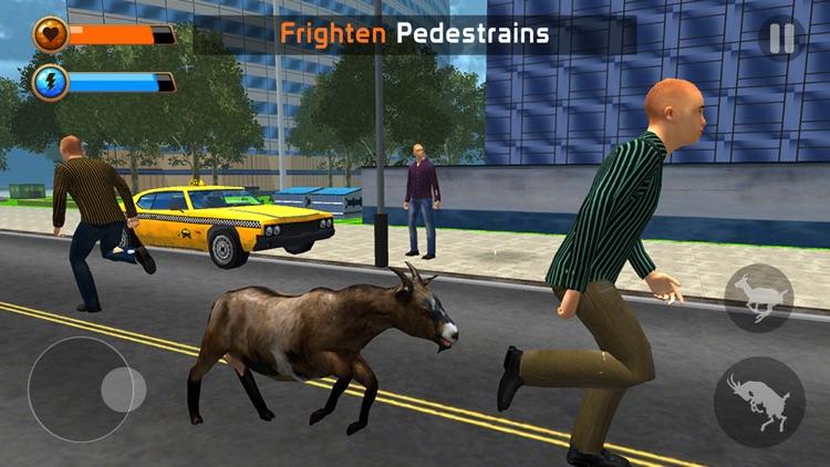 Super Goat Simulator ™