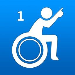 My Access App