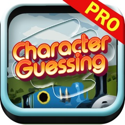 """Characters Guess Game Pro """"for Thomas and Friends"""""""