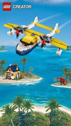 LEGO® Creator Islands on the App Store