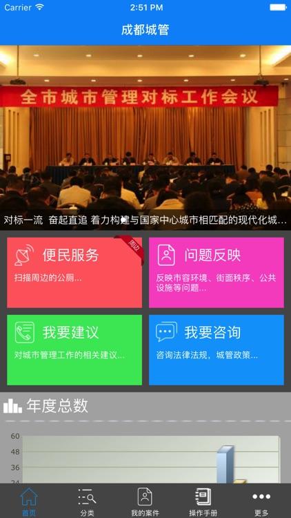 成都城管 screenshot-0