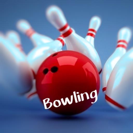 3D Bowling Pro - Ten Pin Bowling Games