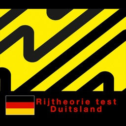 Driving Theory Test For Germany