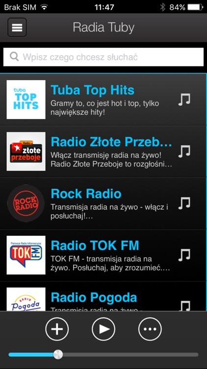 Tuba.FM - Muzyka i Radio Internetowe