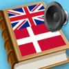 Danish English dictionary - Dansk Engelsk ordbog