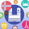 游学挪威语-挪威文单字卡游戏(免费版)