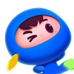 GIF Sticker - The Animated Sticker & Emoji App