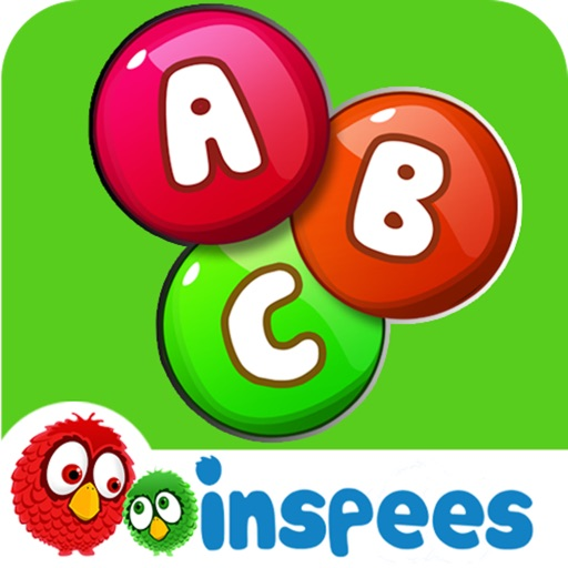 Alphabets Teacher - A to Z Pro